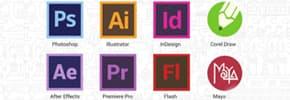 Графические и мультимедиа программы