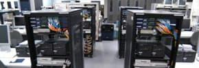 Монтажные шкафы и аксессуары