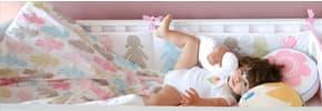 Детская постель