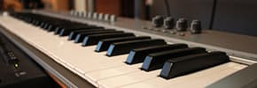 Midi клавиатуры