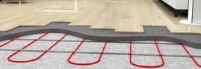 Кабельное отопление (теплый пол, антиобледенение для крыш)