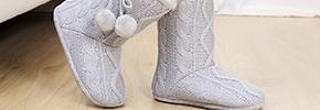 Домашняя и другая обувь