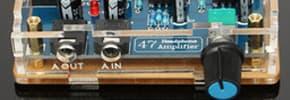 Аксессуары для Hi-Fi компонентов