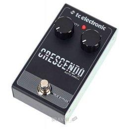 Педаль эффекта TC Electronic Crescendo Auto Swell
