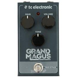 Педаль эффекта TC Electronic Grand Magus Distortion