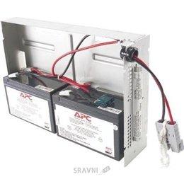 Аккумулятор для ИБП APC RBC22