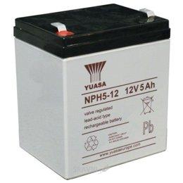 Аккумулятор для ИБП Yuasa NPH 5-12