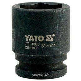 Головку торцевую, биту YATO YT-1086