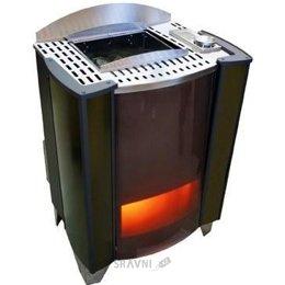 Печь для бань, саун EOS Bi-O Germanius 18 кВт