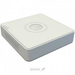 Регистратор DVR и NVR HikVision DS-7104HGHI-F1