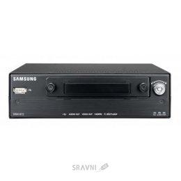 Регистратор DVR и NVR Samsung SRM-872