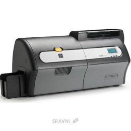 Принтер штрих кодов и наклеек ZEBRA Z74-0M0C0000EM00