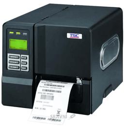 Принтер штрих кодов и наклеек TSC ME340+LCD SU 99-042A011-50LF