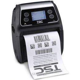 Принтер штрих кодов и наклеек TSC Alpha-4L BlueTooth+WiFi+LCD 99-052A002-50LF