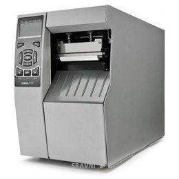 Принтер штрих кодов и наклеек ZEBRA ZT510