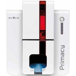 Принтер штрих кодов и наклеек Evolis Primacy PM1HB000RS