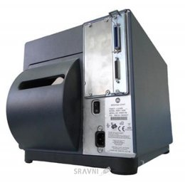 Принтер штрих кодов и наклеек Datamax I-4212