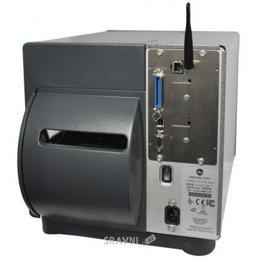 Принтер штрих кодов и наклеек Datamax I-4606