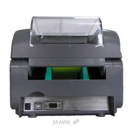 Принтер штрих кодов и наклеек Datamax E-4204B DT