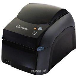 Принтер штрих кодов и наклеек Sewoo LK-B30