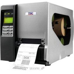 Принтер штрих кодов и наклеек TSC TTP-246M Pro