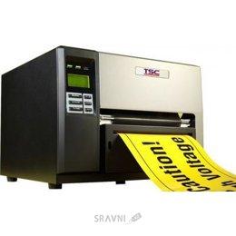 Принтер штрих кодов и наклеек TSC TTP-384M