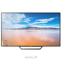 Телевизор Телевизор Sony KDL-32WD603