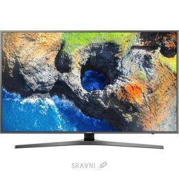 Телевизор Samsung UE-43NU7100