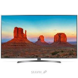 Телевизор LG 55UK6750-PLD