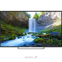 Телевизор Телевизор Horizont 55LE7913D