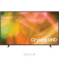 Телевизор Телевизор Samsung UE-55AU8000