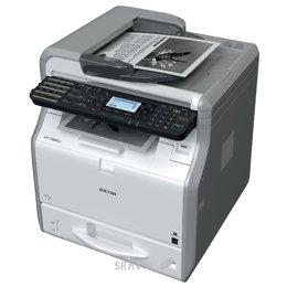 Принтер, копир, МФУ Ricoh SP 3600SF