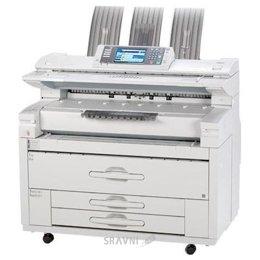 Принтер, копир, МФУ Ricoh MP W7100SP