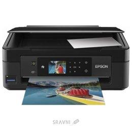Принтер, копир, МФУ Epson Expression Home XP-432