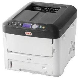 Принтер, копир, МФУ OKI C712dn