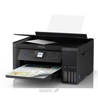 Принтер, копир, МФУ Epson L4160