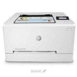 Принтер, копир, МФУ HP Color LaserJet Pro M254nw