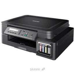 Принтер, копир, МФУ Brother DCP-T510W