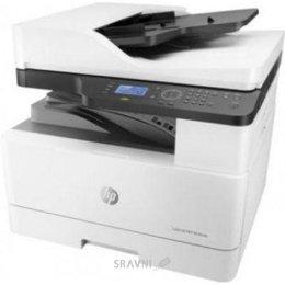 Принтер, копир, МФУ HP LaserJet Pro M433a