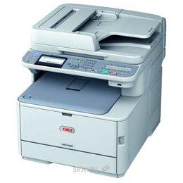 Принтер, копир, МФУ OKI MC362dn