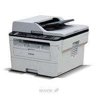 Принтер, копир, МФУ Ricoh SP 230SFNw