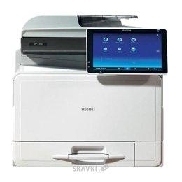 Принтер, копир, МФУ Ricoh MP C407SPF
