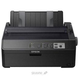 Принтер, копир, МФУ Epson FX-890II