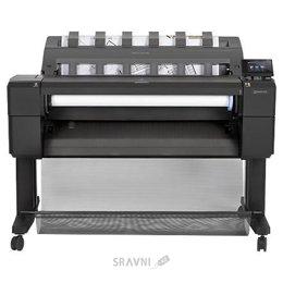 Принтер, копир, МФУ HP Designjet T920 PostScript ePrinter 914 мм