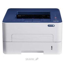 Принтер, копир, МФУ Xerox Phaser 3052NI
