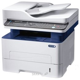 Принтер, копир, МФУ Xerox WorkCentre 3225DNI