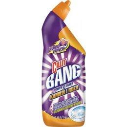 Средство для чистки и уборки Cillit BANG Гель для мытья туалетов Сила Цитруса 750 мл