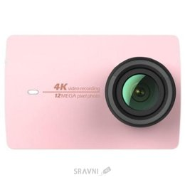 Экшн-камеру Xiaomi Yi 4K Action Camera Rose Gold