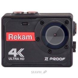 Экшн-камеру REKAM Xproof EX640