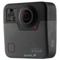 Экшн-камеру Экшн-камера GoPro Fusion
